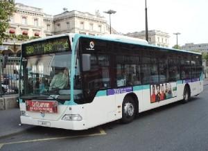 Back to - Bus 351 paris ...