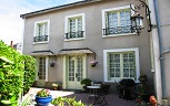 Loire Valley vacation rental property