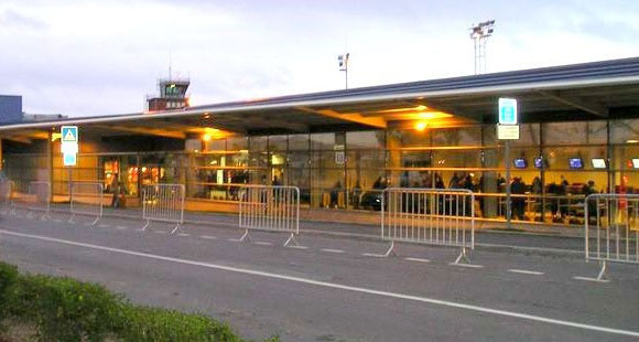 Hotel Paris Beauvais Aeroport