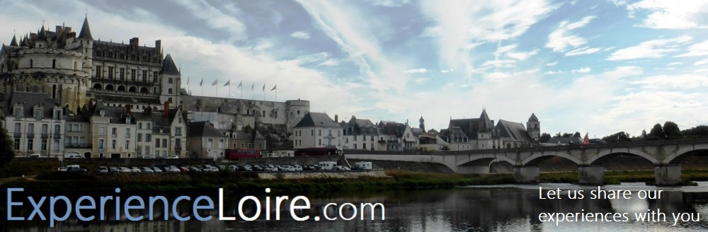 Experience the Loire Valley Home Page