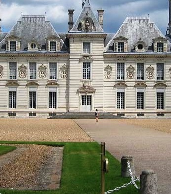 chateau de cheverny visit chateau de cheverny. Black Bedroom Furniture Sets. Home Design Ideas